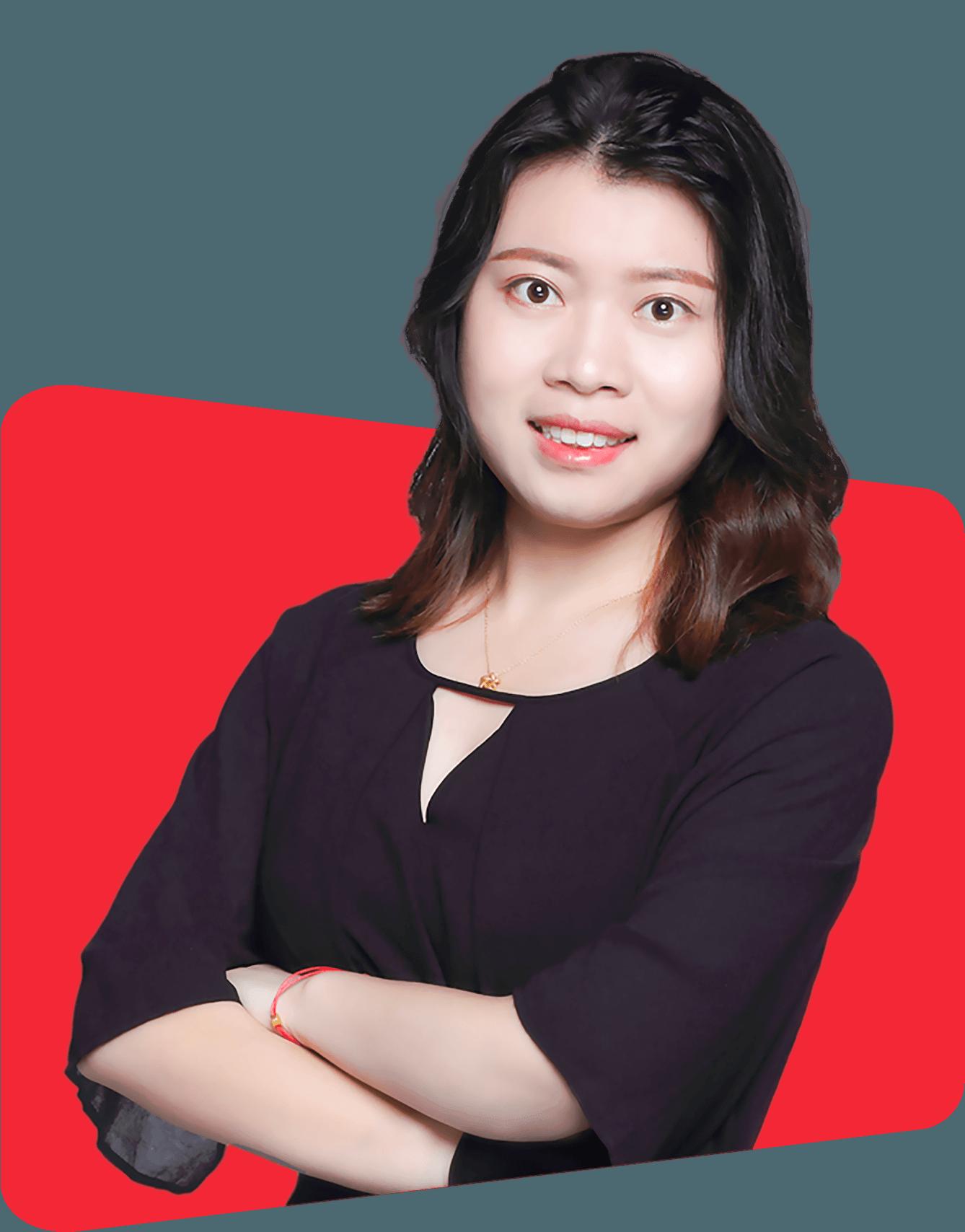方楠 毕业于南京师范大学 擅长小学语文