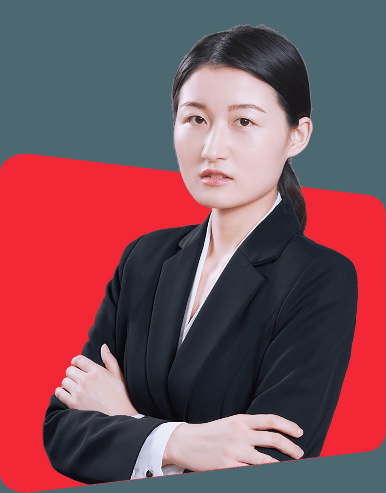 秦潇潇 毕业于辽宁大学 擅长英语