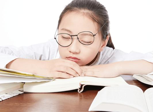 效率低下型学生